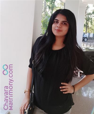 Ernakulam Bride user ID: Nithu1564