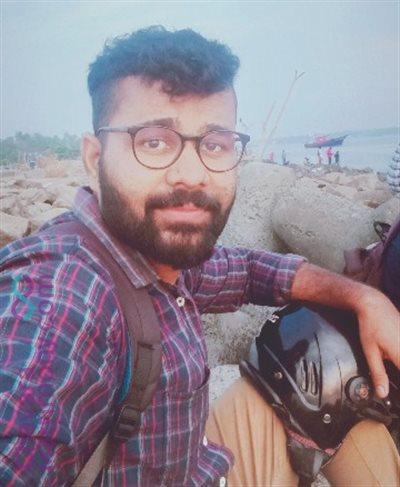 Kothamangalam Diocese Matrimony  Groom user ID: Jojovpaul7439
