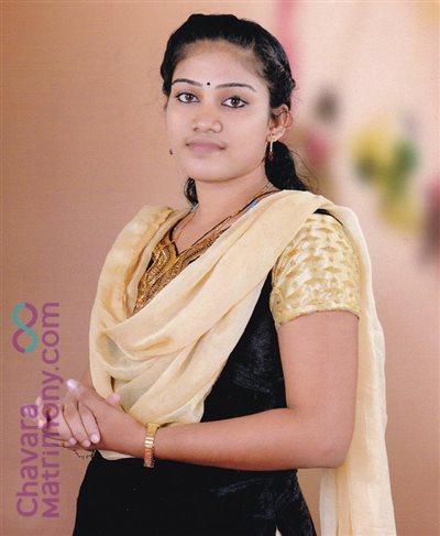 Thrissur Bride user ID: CTCR345231