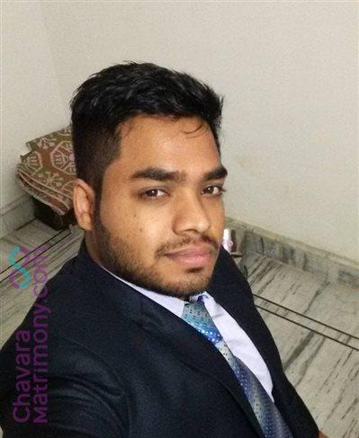 Haryana Matrimony  Groom user ID: CDEL456401