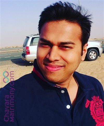 Delhi Groom user ID: CDEL456302