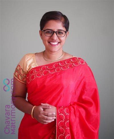India Matrimony  Bride user ID: CBGR456583