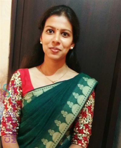 Kothamangalam Diocese Matrimony  Bride user ID: CTPA234654
