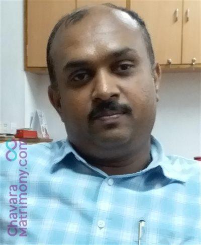 Divorcee Matrimony  Groom user ID: prabha85