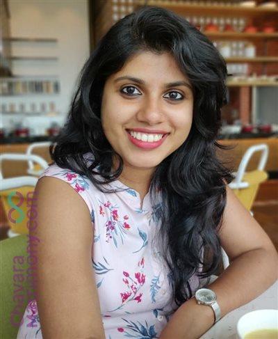 Trivandrum Bride user ID: CEKM235291