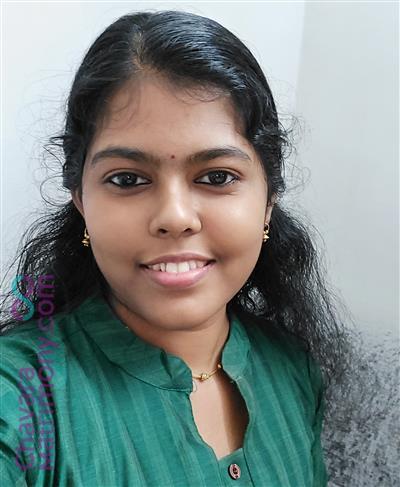 Thrissur Bride user ID: CTCR460214