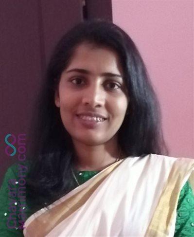 Calicut Diocese Bride user ID: donachinn