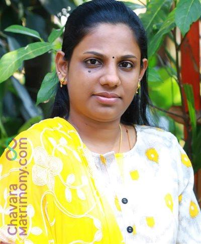 Changanacherry Archdiocese Matrimony  Bride user ID: CCHY457676
