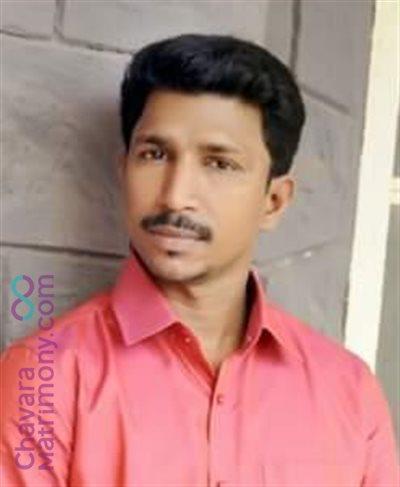 Palghat Diocese Matrimony  Groom user ID: tijoart