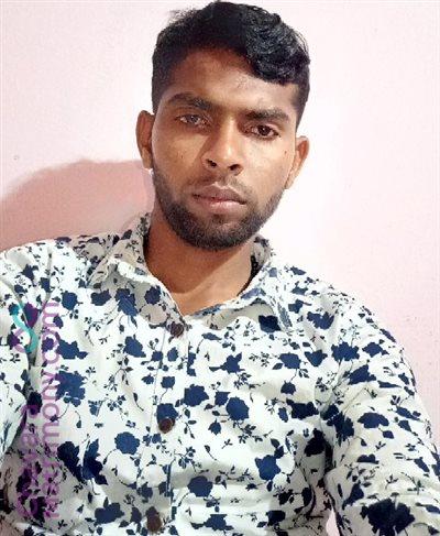 Mangalore Groom user ID: thomas375