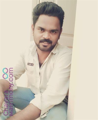 Palghat Diocese Matrimony  Groom user ID: royiz