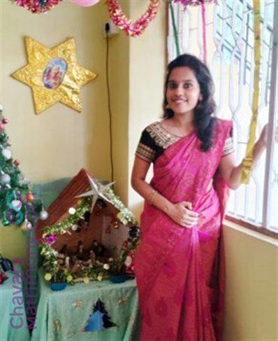 Coimbatore Bride user ID: cynthiarichard