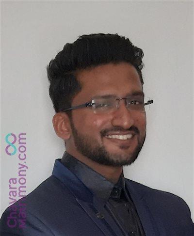 Shamshabad Diocese Matrimony  Groom user ID: CMUM456698