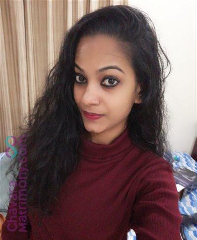 Qatar Matrimony  Bride user ID: CIJK456876