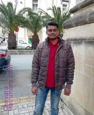 Malta Groom user ID: Bibin151