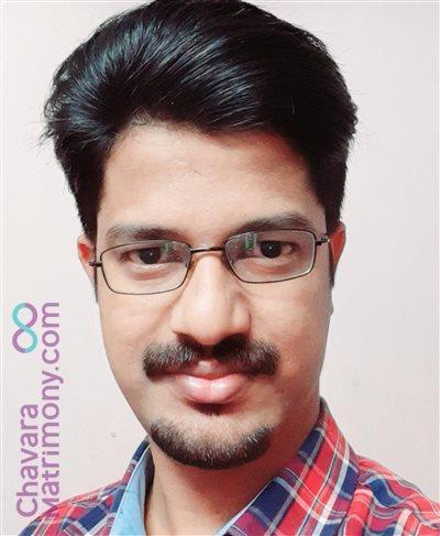 Palghat Diocese Matrimony  Groom user ID: CPKD234162