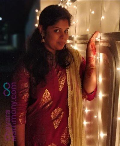 Kerala Bride user ID: REEMAGS