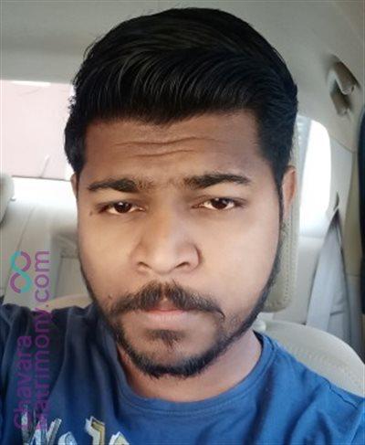Delhi NCR Matrimony  Groom user ID: Jibin808