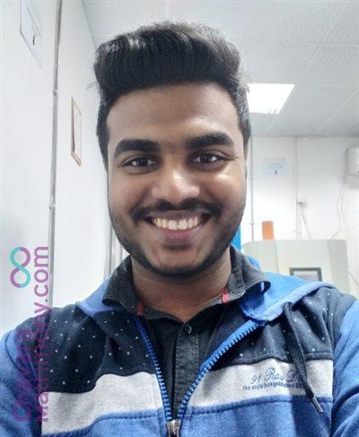 Kandanad Diocese Groom user ID: charly10