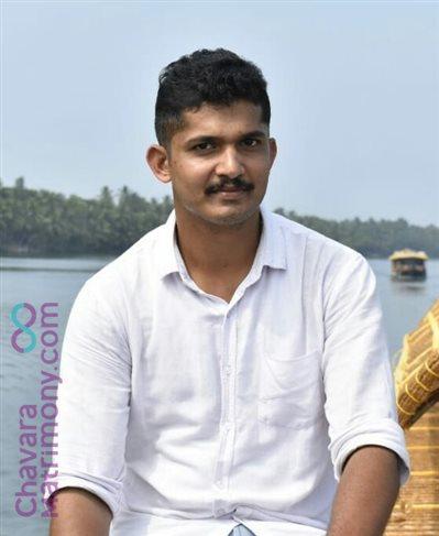 Kerala Groom user ID: Johnson005