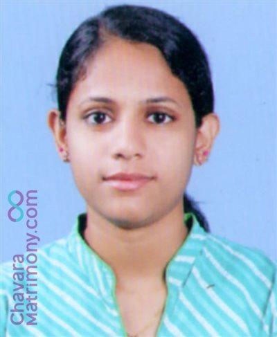 Kerala Bride user ID: JINCYCHETHALAN
