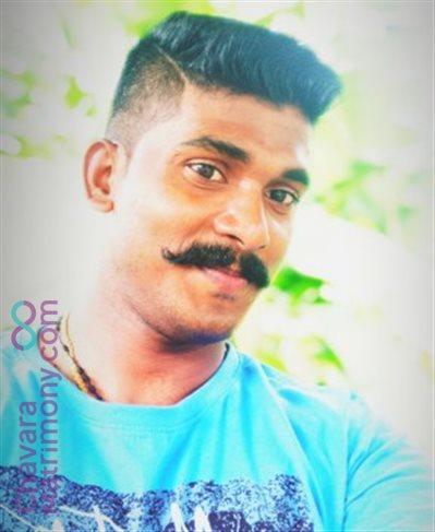 Trivandrum Groom user ID: ArunRaj5793