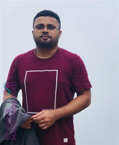 Kerala Groom user ID: Seann
