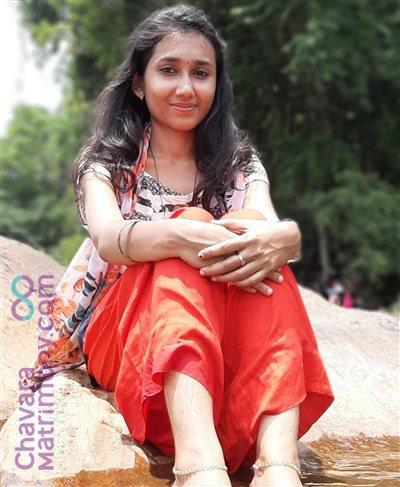 Ernakulam Bride user ID: CEKM235296