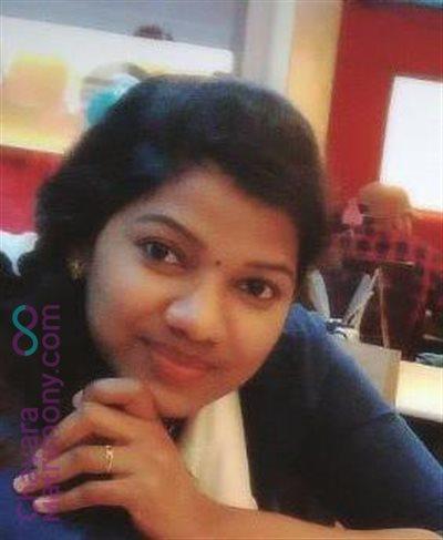 Trivandrum Bride user ID: rincybyju94