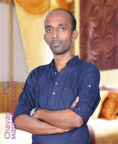 Kothamangalam Diocese Matrimony  Groom user ID: JOBIMT