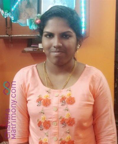 Ernakulam Bride user ID: AugustneMA