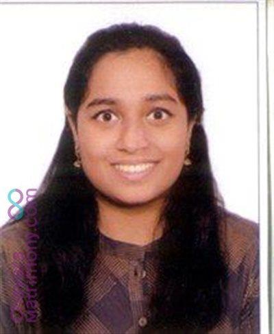 Bangalore Bride user ID: CBGR456551