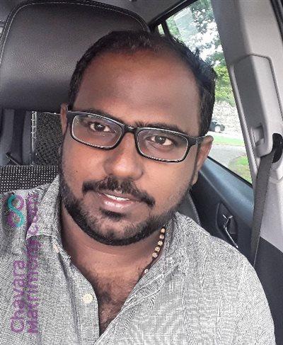 Chennai Matrimony  Groom user ID: CCBE456273