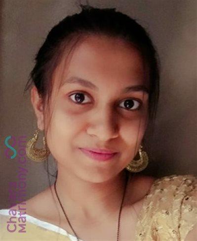 Thrissur Diocese Matrimony  Bride user ID: jainkarakkat