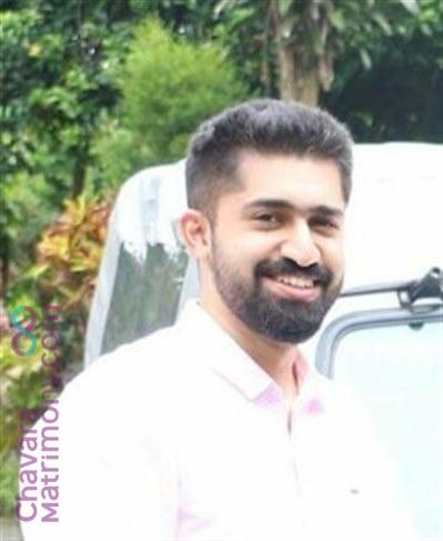 bangalore Matrimony  Groom user ID: CBGR457170