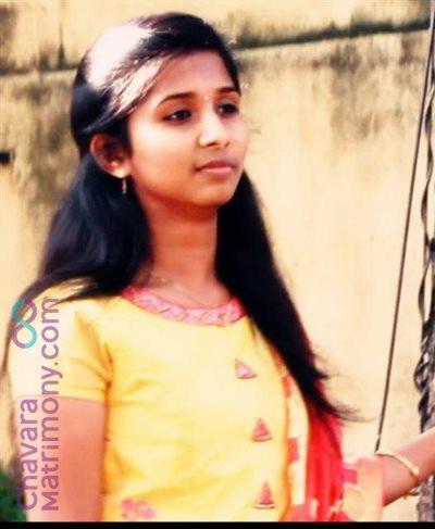 Coimbatore Diocese Matrimony  Bride user ID: Rinkutishni
