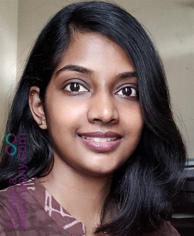 Delhi NCR Matrimony  Bride user ID: CDEL456348