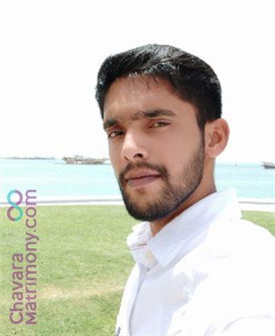 Qatar Matrimony  Groom user ID: ROBINPM