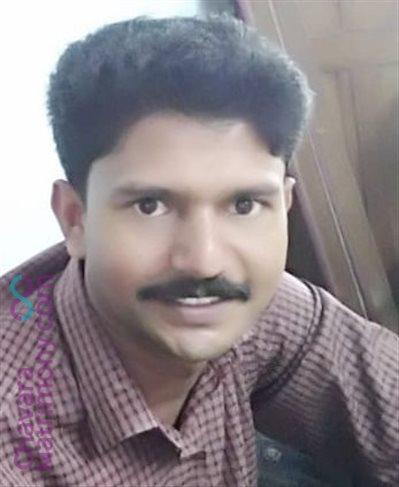 Tamilnadu Groom user ID: Vinoth0607