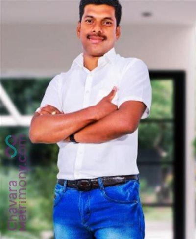 Kasaragod Matrimony  Groom user ID: Bijukuzhippalli