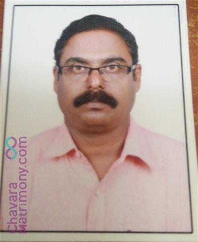 Africa Groom user ID: Shajiputhenpura