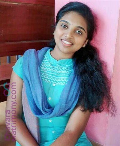 Kasaragod Matrimony  Bride user ID: Jyothisgeorge96