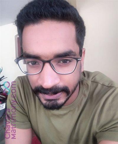 India Matrimony  Groom user ID: Vinmathew