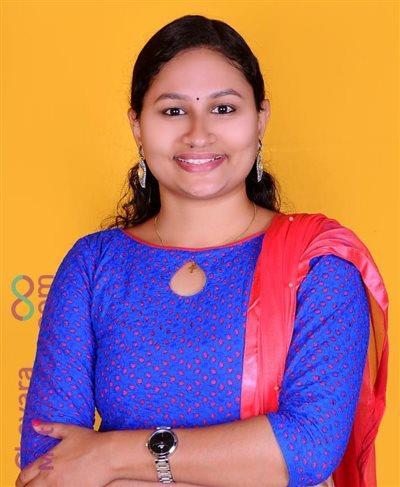 Kannur Diocese Bride user ID: CKNR457511