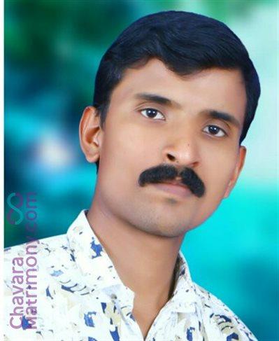 Oman Matrimony  Groom user ID: ambattudavis