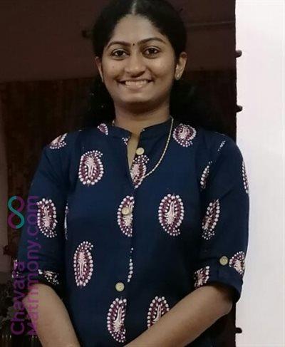 Jacobite Matrimony  Bride user ID: AnjuRari92