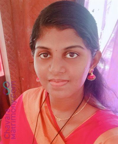 Syro Malankara Catholic Matrimony  Bride user ID: anujhoney977gm