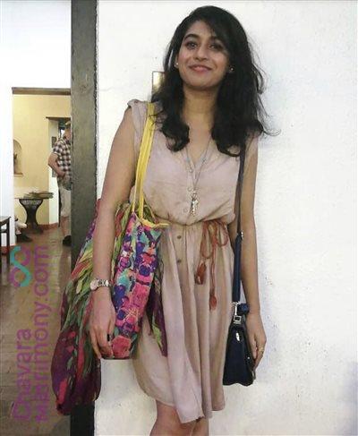 Jacobite Matrimony  Bride user ID: Aishwaryak