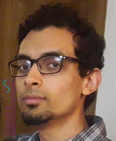 Bangalore Groom user ID: JohnCheerotha93