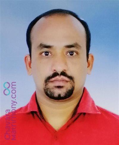 India Groom user ID: Binuv1982